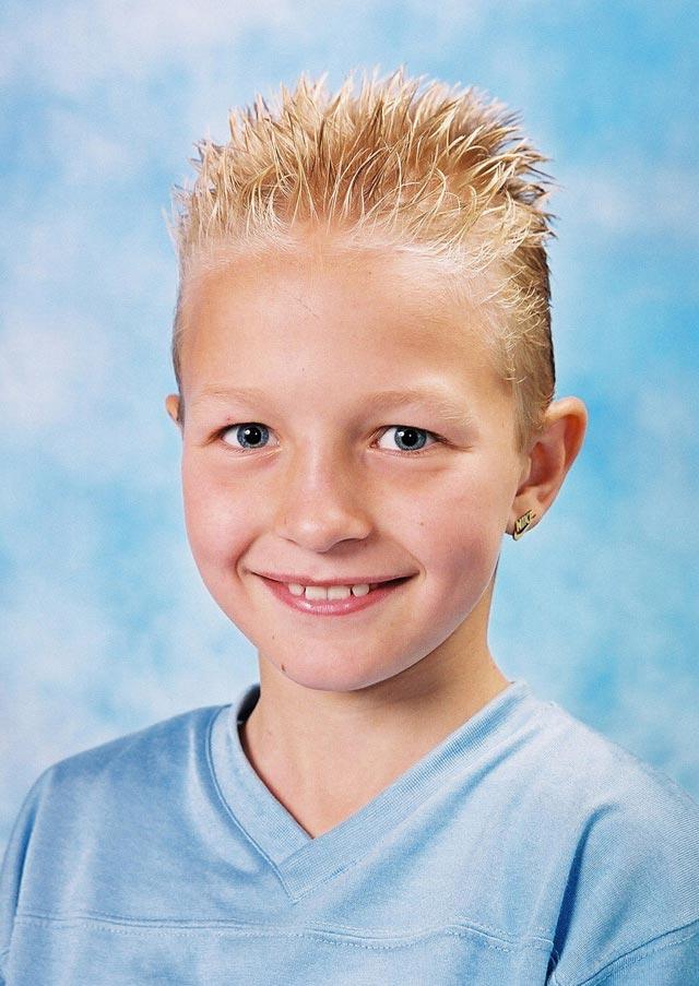 Schoolfotograaf betaalbaar pakket-13-18 portret