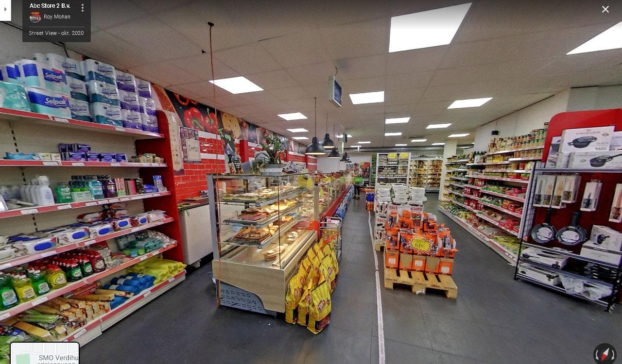 ABC-supermarkt