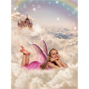 Sprookje-B-Sprookjesfoto: Uw kind als elfje op de foto!