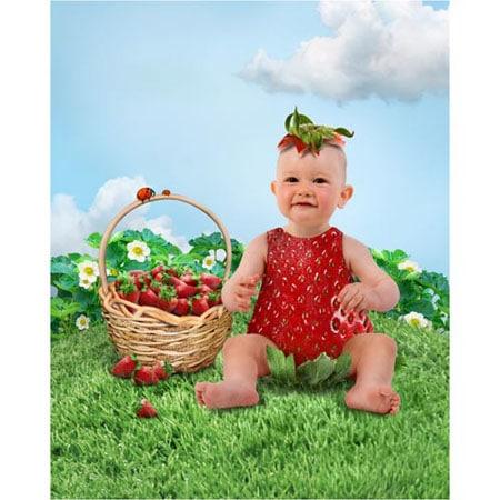 baby-04-Sprookjesfoto: Uw kind als elfje op de foto!