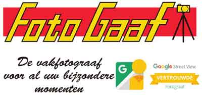 Fotogaaf-De Google vertrouwde trusted fotograaf photographer