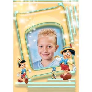 special-003-De foto van uw kind met een speciaal kader er omheen