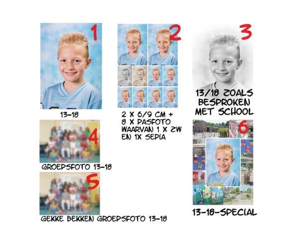 tandaard-pakket-met-gekke-bekkenfoto