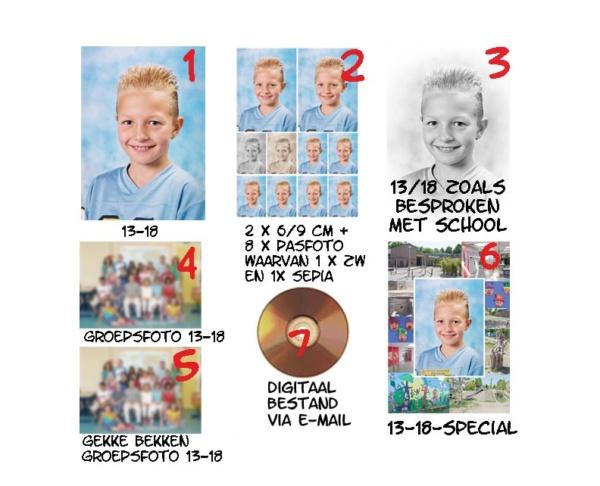 standaard-pakket-met-gekke-bekkenfoto-met-cd